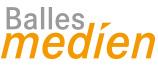 Werbeagentur Balles Medien e.K., Bürgstadt bei Miltenberg / Aschaffenburg Logo