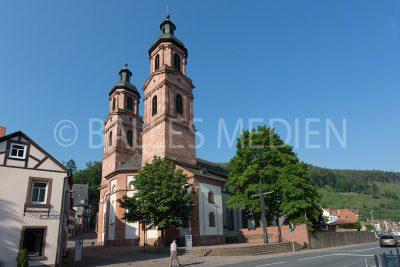 Pfarrkirche St. Jakobus, Miltenberg