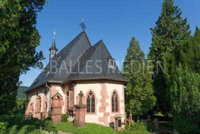 Laurentiuskapelle Miltenberg