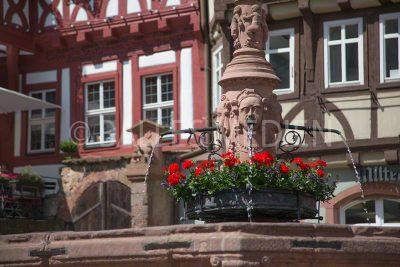 Marktbrunnen Miltenberg