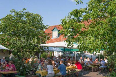 Häckerwirtschaft Weingut Sturm, Bürgstadt