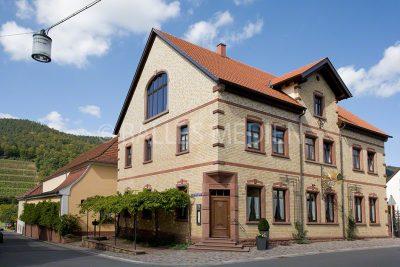 Weingut Stich, Bürgstadt