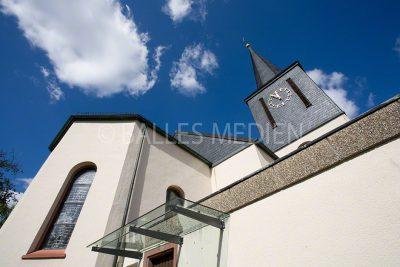 Kirche Boxtal