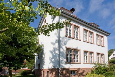 Alte Schule Collenberg