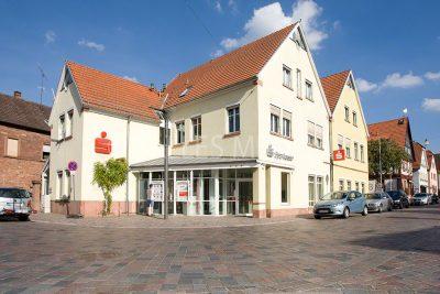 Sparkasse Bürgstadt