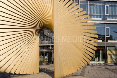 Kunst, Raiffeisen-Volksbank Miltenberg