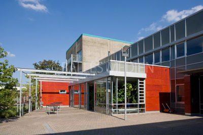 Gymnasium Erlenbach