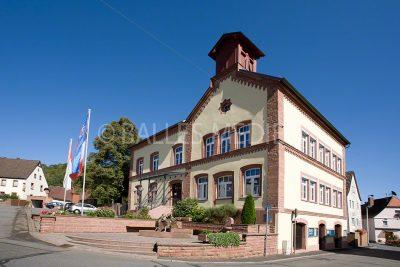 Rathaus Collenberg
